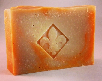 Bazaar - Handcrafted soap made with olive oil from South Compton Soap Company