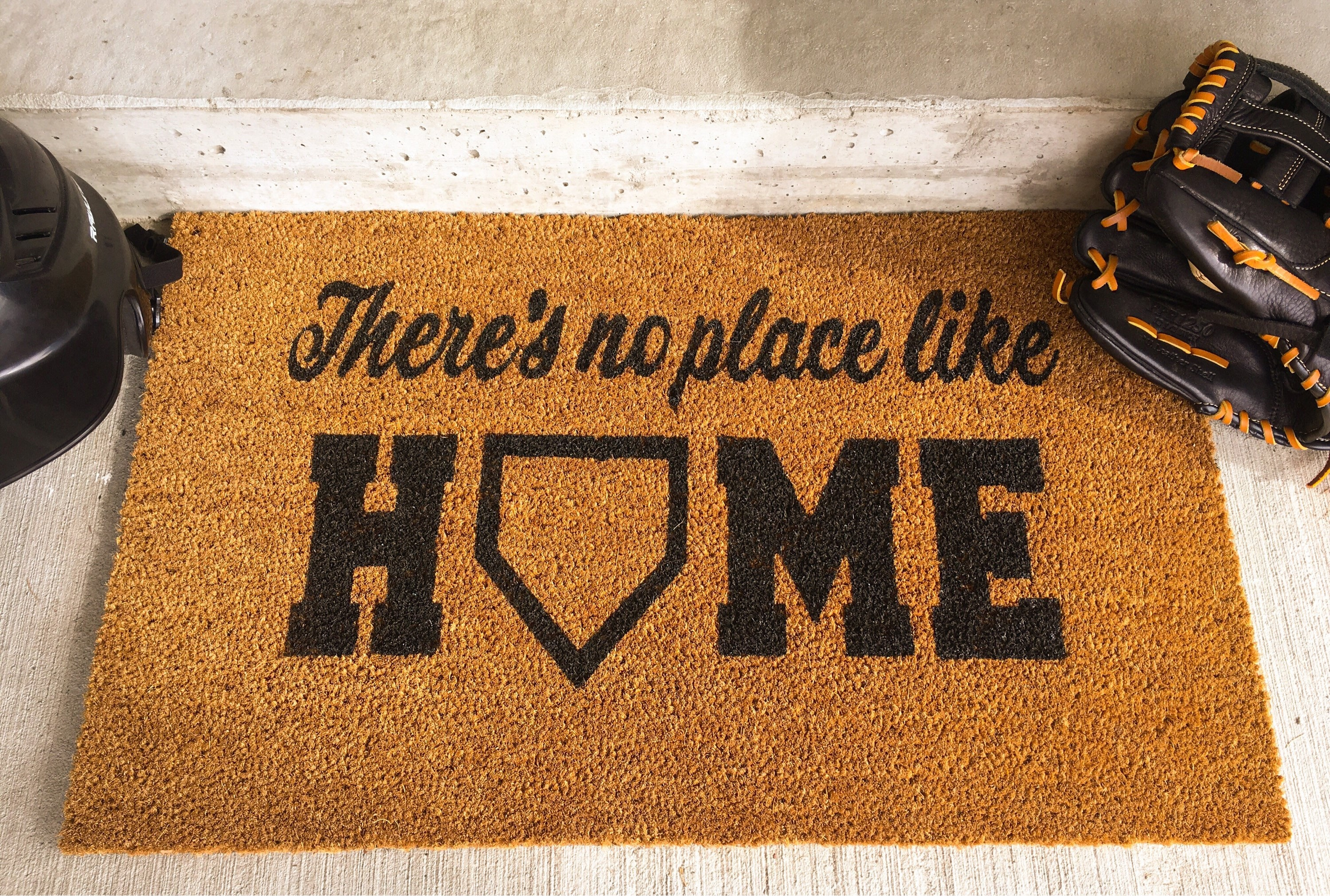 peakpx image welcome mat home area free rug wallpaper entrance brown