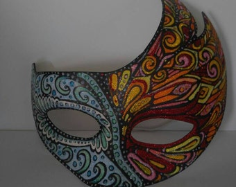 The butterfly effect Mask