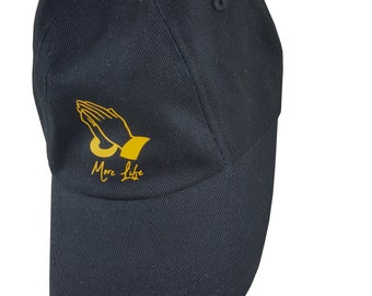More Life hat / cap