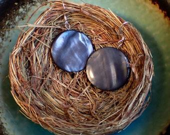 Robin Egg Earrings
