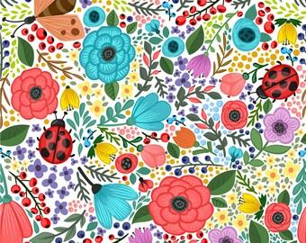 Clipart downloadable floral file