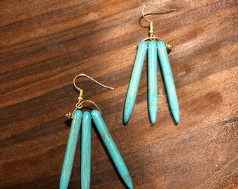 Sharpe Earrings