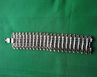 BSK Co 1950's Bracelet