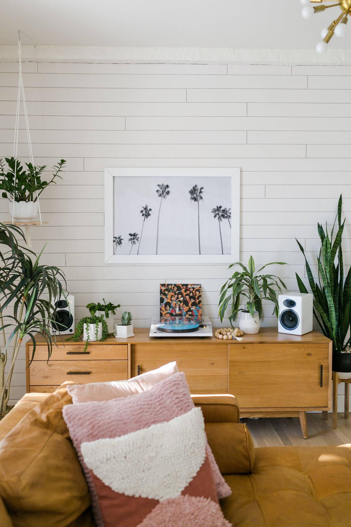 Palm Trees Print - Plant Print - Printable Wall Art - Palm tree ...