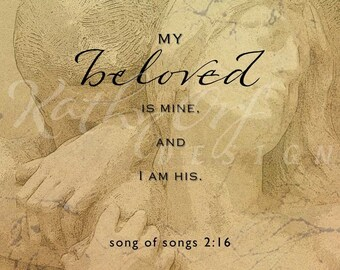 song of songs verse about love