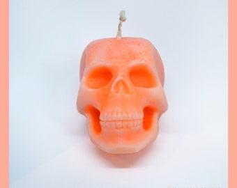 Sugar Skull Kerzen (kein Duft)