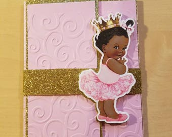 Royal Princess Invitations