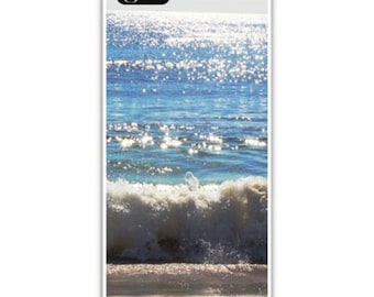 iPhone Case , Fine Art Photography, Sparkling Ocean Water, iPhone 4/4s , iPhone 5/5s, iPhone 5c, iPhone 6, Ocean Waves