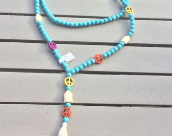 Shirley Street necklace