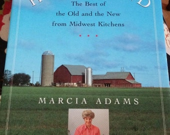 Heartland cook book