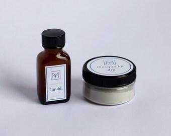 Masque Kit