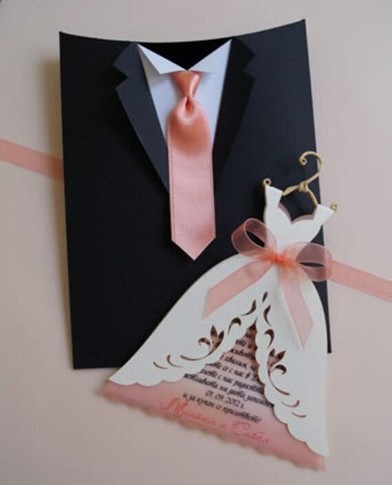 Wedding bridal invitation boxes groom suit wedding bridal invitation boxes groom suit wedding bridal tuxedo invitation box wedding bridal invitation envelope handmade envelope stopboris Images