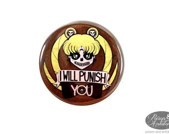 I Will Punish You