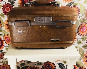 American Tourister Cosmetic Case
