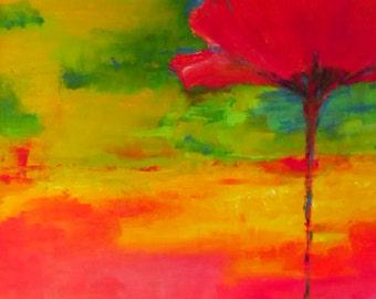 Painting Milan