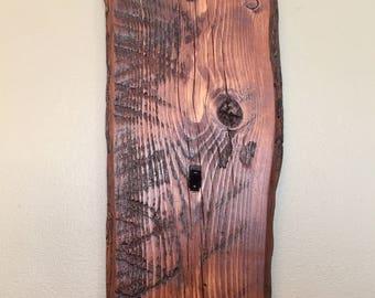Rustic, Photo, Board, Wall Hanging
