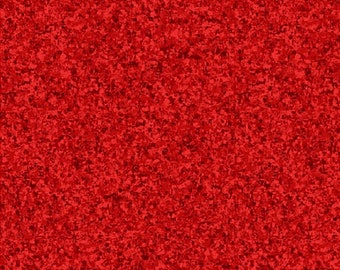 Tomato Red Color Blends II Blender Quilting Treasures #7221 By the Yard