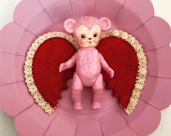 Valentine mini bear