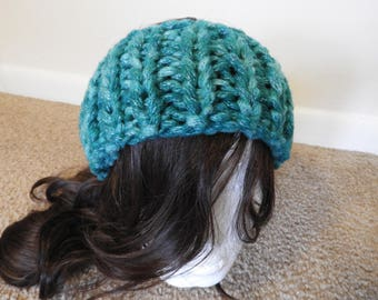 Chunky Knit Headband, Ear Warmer