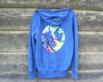 SALE  Upcycled, 34-36 inch Chest Size Sweatshirt. Was 42.00.