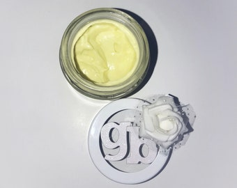 Summer Skin Cream | A B e a t i f u l  K a r t el | by Goosela Canada.