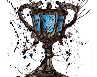 Triwizard Tournament Cup