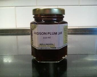 Davidson Plum Jam 110mls