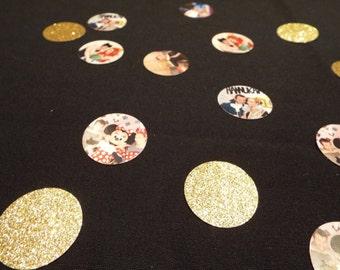 Custom Photo Confetti