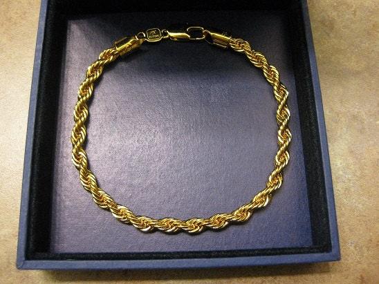 mens bracelet mens gold bracelet gold bracelet for