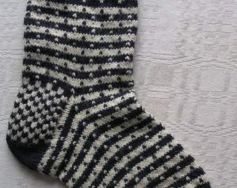 Norwegian Fana Sock Kit