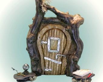 Fairy Door, Fairy Garden, Fairies, Garden Decor, Garden Accessories, Fairy Minatures, Minatures,
