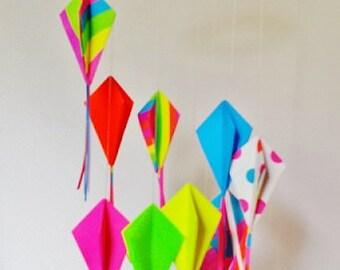 Kite Mobile Cute Mobile