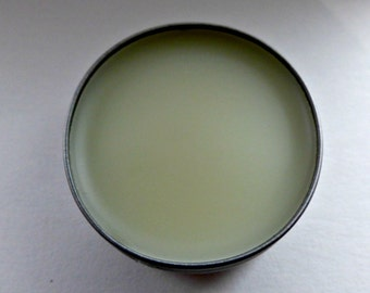 Irritated Lip Handcrafted Herbal Salve filled with Nourishing Oils and Essential Oils for Dry and Chapped Skin