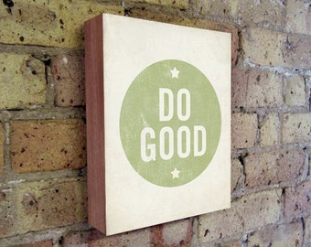 Quote Prints - Inspirational Quote - Motivational Wall Decor - Wood Signs Sayings