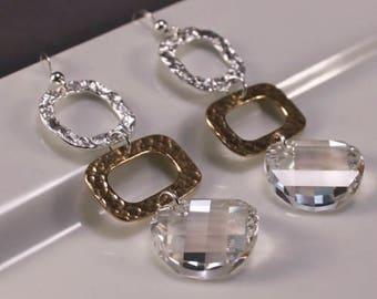 Luxe Earrings (E720)