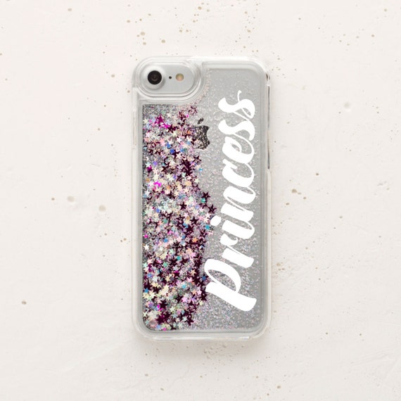 glitter iphone 6 plus case