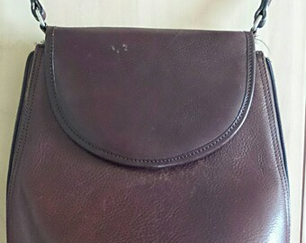 Shoulder Bag by Wilson's Leather©