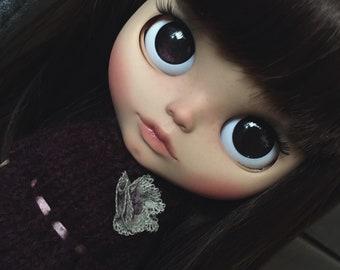 SOLD OUT Blythe custom doll MILA