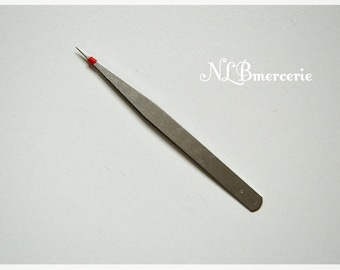 Clamp tweezers for sewing machine and serger right - 13.5 cm