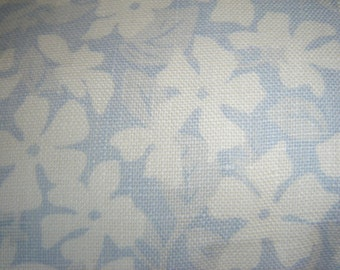 CLEARANCE!!  Victoria Hagan JASMINE'S JEWEL in Dusk Linen Pillow Cover