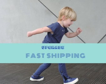 Upgrade Fast Shipping - 5-7 business days delivery time