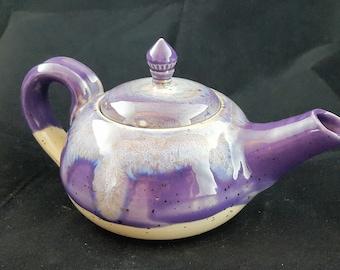 Stoneware Teapot (sm)