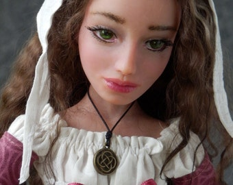 Ooak art dolls, art doll, hand made dolls, art dolls