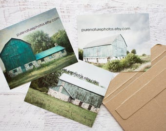 Test Print, Three Sample Photography Prints from Pure Nature Photos