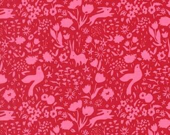 Garden Shadow (Picnic) - Sommer - Sarah Jane - Michael Miller Fabrics - 1 Yard