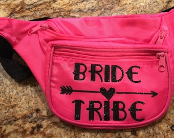 Bride Tribe Fanny Pack