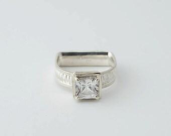 "Ring ""Ice"""