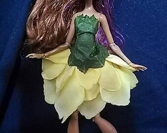 Monster High Flower Dress