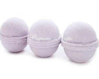 3 Love Spell  Bath Bomb Fizzy Relaxing Bath, Fizzy Bath, Handmade Bath Bomb, Mother's Day, Vegan Friendly